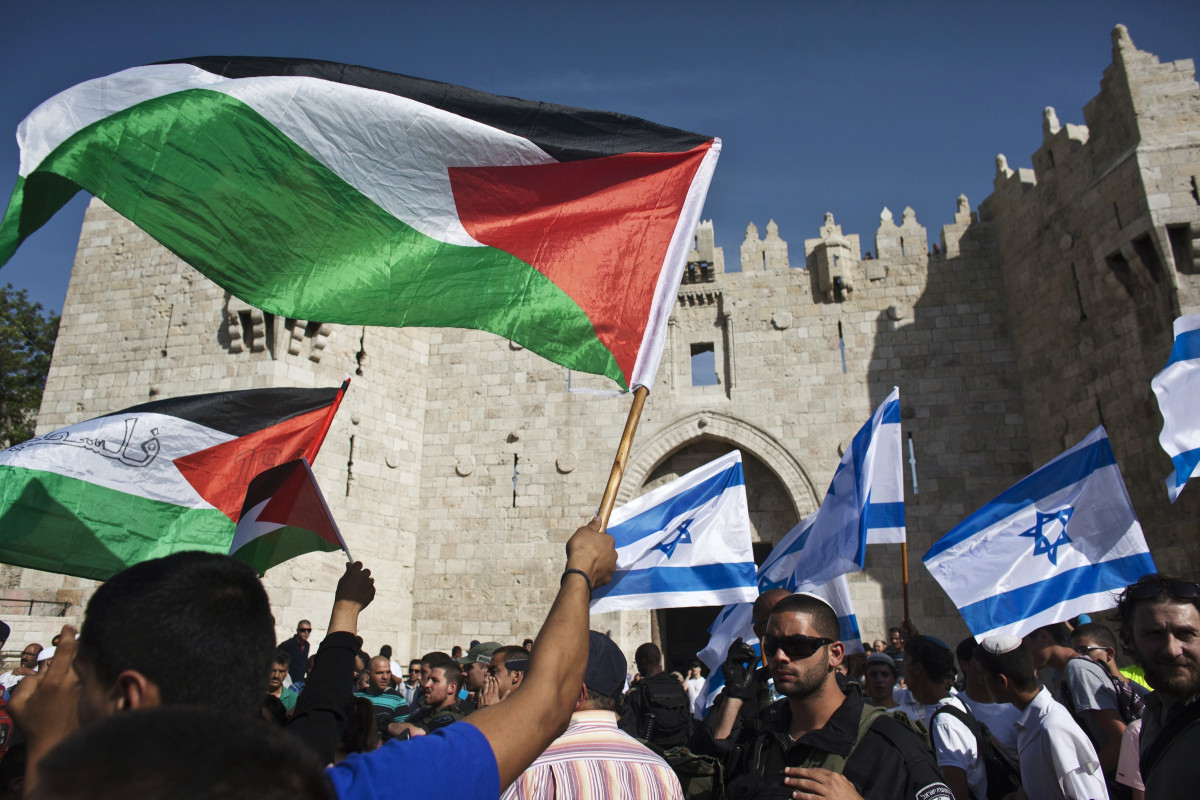 Which way forward for Israel-Palestine?